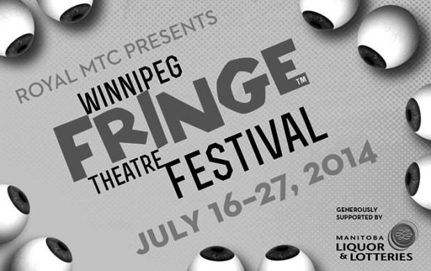 Winnipeg Fringe 2014