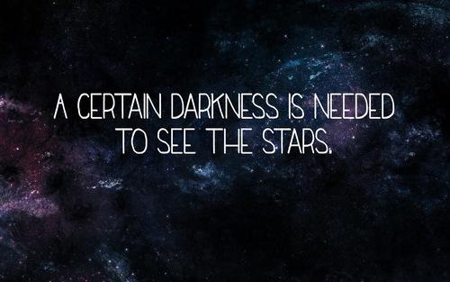 Darkness-Stars