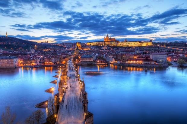 Prague-X2